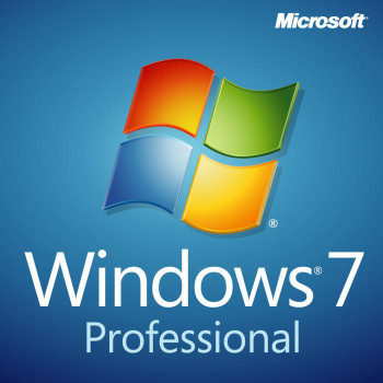 Операционная система Microsoft Windows 7 Professional 32bit Russian DVD OEM (FQC-00790)