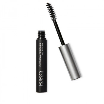 Гель-фіксатор для брів Kiko Milano Eyebrow Designer Gel Mascara 6ml