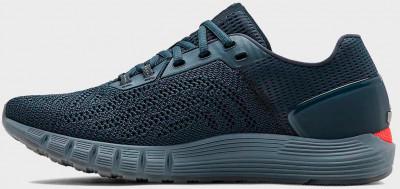 Кросівки Under Armour HOVR Sonic 2-GRY 3021586-400