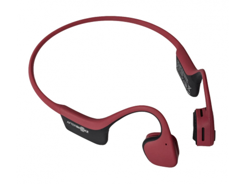 Наушники AfterShokz Trekz Air Red