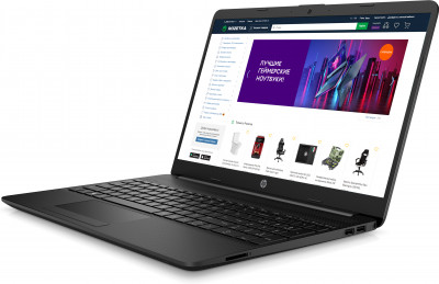 Ноутбук HP Laptop 15-dw1087ur (2F3K1EA) Black
