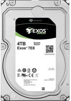"Жесткий диск (HDD) Seagate 3,5"" 4TB SAS 256MB 7200rpm (ST4000NM005A)"
