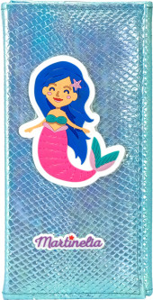 Набор Martinelia Little Mermaid Mega Wallet (8436576508299)