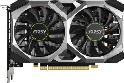 Відеокарта Msi GeForce GTX 1650 Super VENTUS XS 4G OC (F00226244)