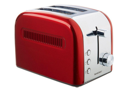 Тостер Silver Crest Toaster STS 850 С1 Red