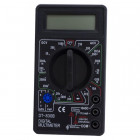 Мультиметр Digital Multimeter DT-830B (DT-830B)