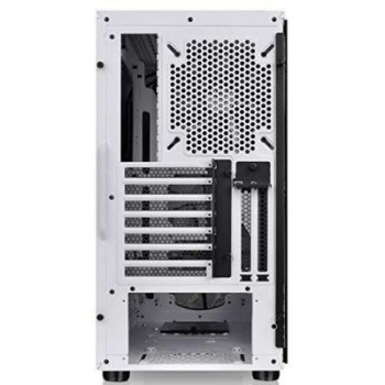 Корпус ThermalTake Commander C34 TG Snow ARGB Edition (CA-1N5-00M6WN-00)