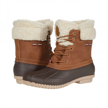 Зимові черевики Tommy Hilfiger Mysty Brown/Tan (11295251)