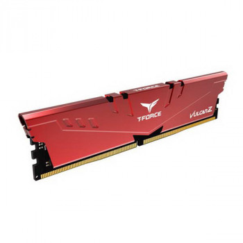 DDR4 8GB/2666 Team T-Force Vulcan Z Red (TLZRD48G2666HC18H01)