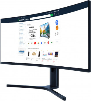 "Монітор 34"" Xiaomi Mi Curved Gaming Monitor"