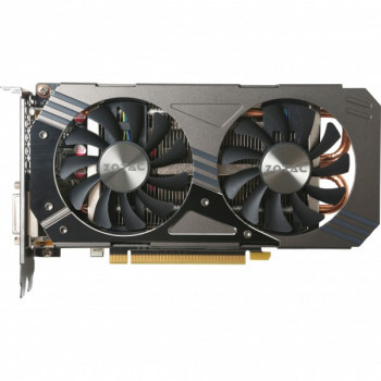 Видеокарта Zotac Geforce Pci-Ex Gtx 1060 Amp Edition 3Gb 192Bit Gddr5 (1582/8008) (Dvi, Hdmi, 3 X Displayport) (Zt-P10610E-10M)