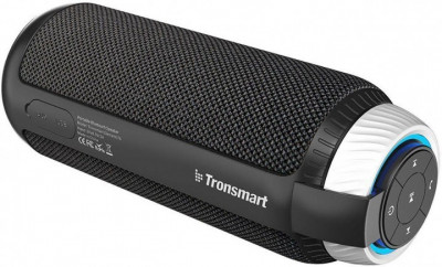 Портативна колонка Tronsmart Element T6 Black