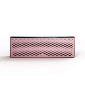 Bluetooth колонка Remax RB-M20 Pink