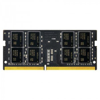 Модуль памяти для ноутбука SoDIMM DDR4 8GB 2133 MHz Elite Team (TED48G2133C15-S01)