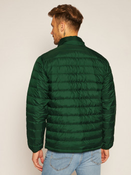 Пуховик Levi's Presidio Packable Jacket Python Green 27523-0003