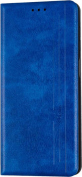 Чохол-книжка Gelius Book Cover Leather 2 для Samsung Galaxy M51 (M515) Blue (2099900829970)