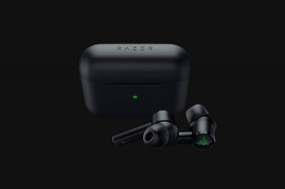 Навушники RAZER Hammerhead True Wireless PRO Black (RZ12-03440100-R3G1)
