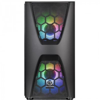 Корпус ThermalTake Commander C34 TG ARGB Black (CA-1N5-00M1WN-00)