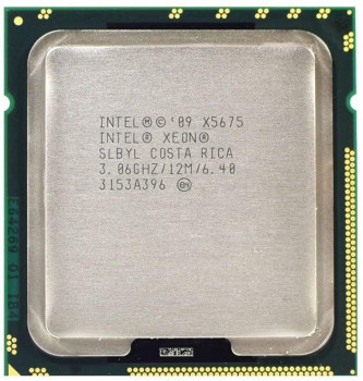 Процесор Intel Xeon X5675 (AT80614006696AA), б/у