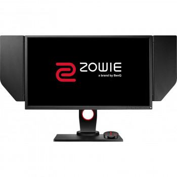 Монитор BENQ XL2540 Dark Grey 9H.LFNLB.QBE