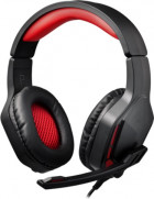 Навушники Redragon Themis 2 Black-Red (77802)