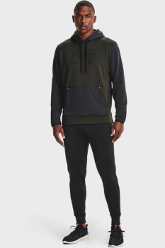 Чоловіче худі AF Textured Big Logo Under Armour 1360717-310