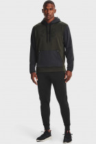 Мужское худи AF Textured Big Logo Under Armour XL 1360717-310 - зображення 2