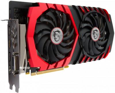 MSI GeForce GTX 1060 GAMING X 6GB Refurbished