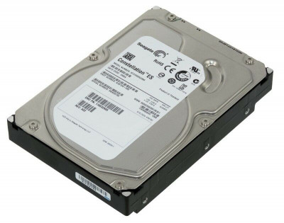 HDD EMC EMC 500GB 7.2 K 3G 3.5 INCH SATA HDD (95241-02) Refurbished