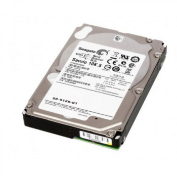 HDD LSI 300GB SEAGATE 10K.3SED 6Gbps SFF SAS (41341-02) Refurbished