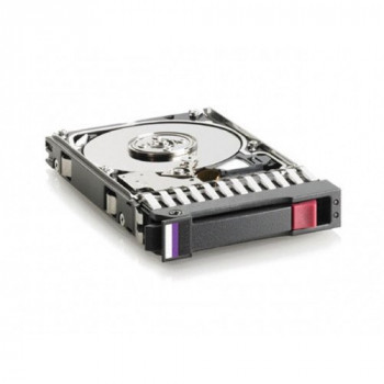 HDD EMC EMC 500GB 7.2 K 3G 3.5 INCH SATA HDD (HUA721050KLA330) Refurbished