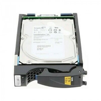 "HDD EMC EMC 2TB 7.2 K 6G SAS HOTSWAP 3.5"" HDD (5049279) Refurbished"