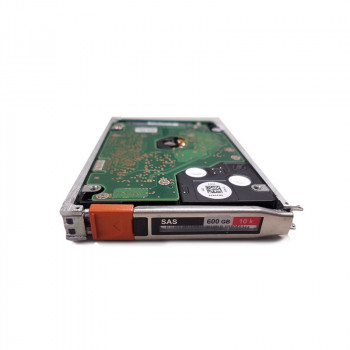 HDD EMC EMC 600GB 10K 2.5 INCH SAS HDD (NB-2S10-600) Refurbished
