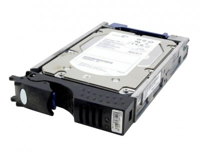 HDD EMC EMC DISK 2TB 7.2 K VMAX (005050733) Refurbished