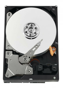 "HDD EMC EMC DataDomain Disk 3TB 7.2 K SAS 3.5"" ES30 Expansion (005052086) Refurbished"