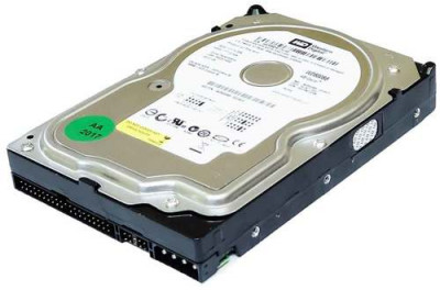 HDD HP HPE HDD 80GB ATA (287685-001) Refurbished
