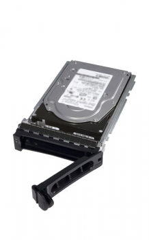 HDD EMC EMC 2TB 7.2 K SATA 3.5 IN HDD (5049061) Refurbished