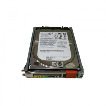 HDD EMC EMC 600GB 10K 6G 2.5 INCH VNX SAS HDD (5049250) Refurbished