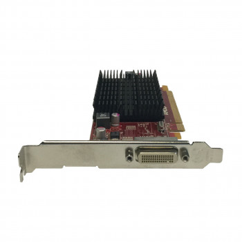 Видеокарта HPE HPI AMD FirePro 2270 PCIe x16 512MB graphics card (700488-001) Refurbished