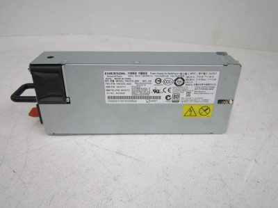 Блок живлення IBM IBM X3650 M4 550W POWER SUPPLY (7001676-J002) Refurbished