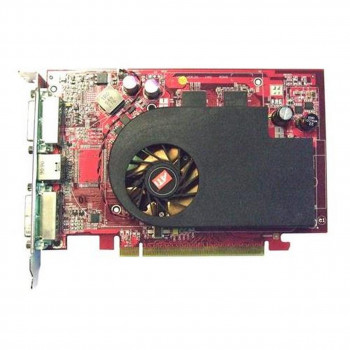 Видеокарта HPE HPI Jaguar Eyefinity Radeon HD5570 (630922-ZH1) Refurbished