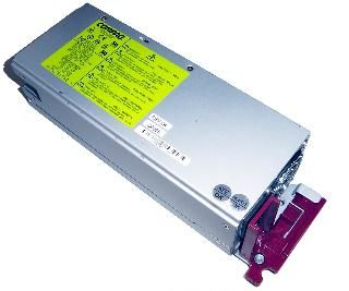 Блок живлення Compaq COMPAQ DL380 275W POWERSUPPLY (108859-001) Refurbished