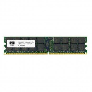 Оперативная память HP 1GB DDR2 PC2-4200 SDRAM DIMM (AB564BX) Refurbished
