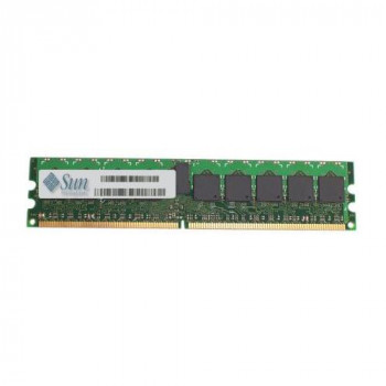 Оперативная память Sun Microsystems SUN 2GB (1X2GB) PC2-5300 DDR2 MEMORY DIMM (371-2655) Refurbished