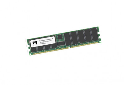 Оперативна пам'ять HPE HPE 128MB 200PIN SE DIMM 133MHZ CL (20-01CBA-E9) Refurbished