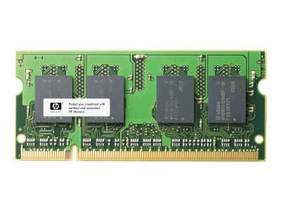 Оперативная память HP HP 512MB DDR2 533MHZ PC4200 MEMORY DIMM (393393-001) Refurbished