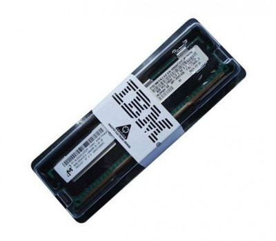 Оперативная память IBM IBM 16 GB Memory DDR2 (4 x 15R7445) for Power 6 (45D1199*4) Refurbished