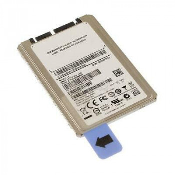 "SSD IBM IBM Micro SATA SSD 800GB SATA 6G 1,8"" - (98Y5061) Refurbished"