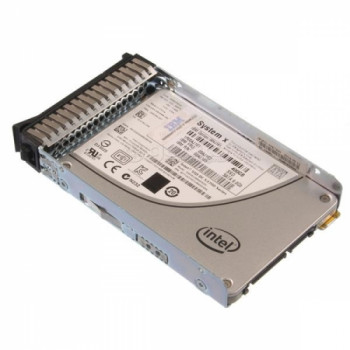 SSD IBM IBM 800GB 6G 1.8 IINCH SATA HDD (00AJ350) Refurbished