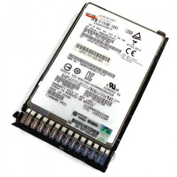 SSD HP HP 200GB 12G ME 2.5INCH EM SC SAS SSD (741134-001) Refurbished